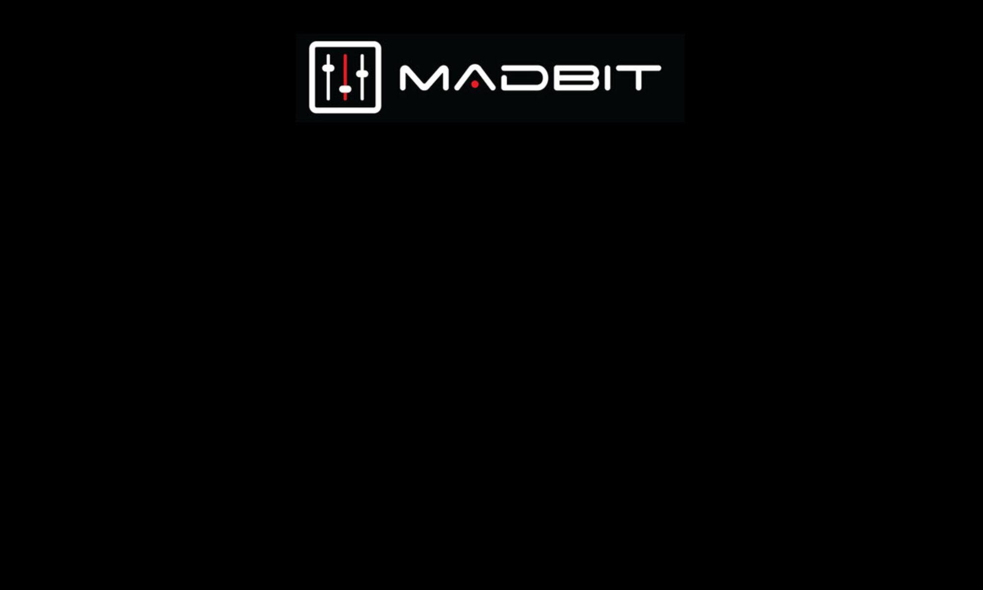 Madbit DSP официальный сайт
